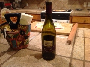 J.Lohr Monterey county Pinot noir 2011
