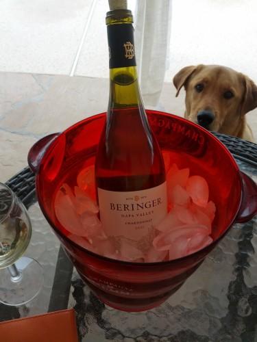 Great Sunday Brunch Wine Beringer Chardonnay 2011