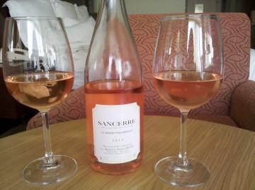 Fabulous Sancerre Rosé